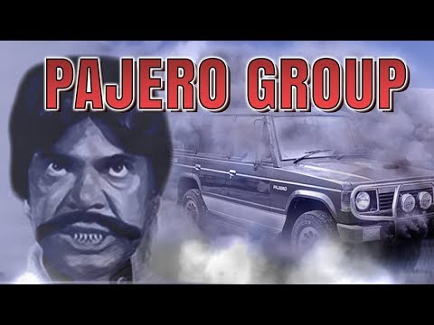 PAJERO GROUP (Punjabi) Sultan Rahi, Saima, Mustafa Qureshi, Izhar Qazi, Neeli  | BVC PAKISTANI