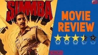 Simmba Movie Review | Ranveer Singh | Sara Ali Khan | Rohit Shetty |.mp3