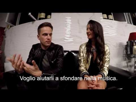 Dannic Interview @SetaiClub - Ravefriendz (ENG-ITA)