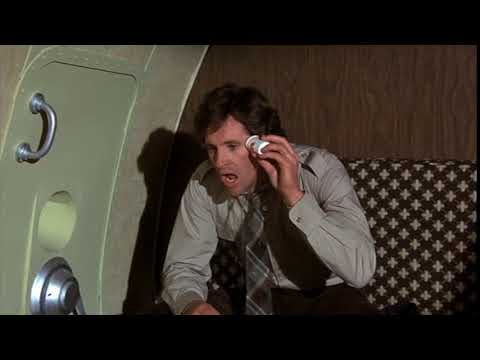 Airplane – Drinking Problem