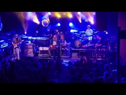 Aqueous ~ Improv  Jam ~ 4/8/17  Cambridge,MA.