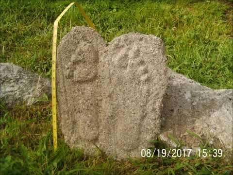 Bigfoot in Maine Vocal update