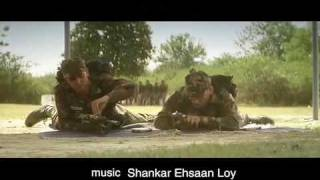 Lakshya - Promo - Lakshya