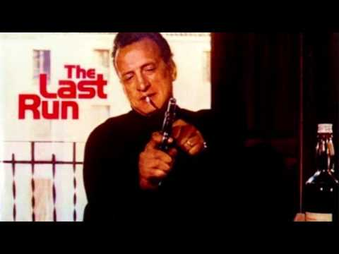 The Last Run (Jerry Goldsmith) - End Title