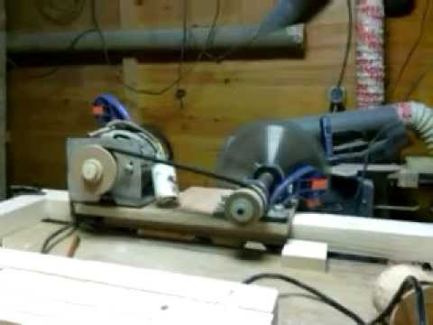 fabrication de la scie sur table diy essai moteur youtube. Black Bedroom Furniture Sets. Home Design Ideas