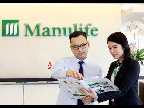 Mua bảo hiểm nhân thọ Manulife có tốt không?