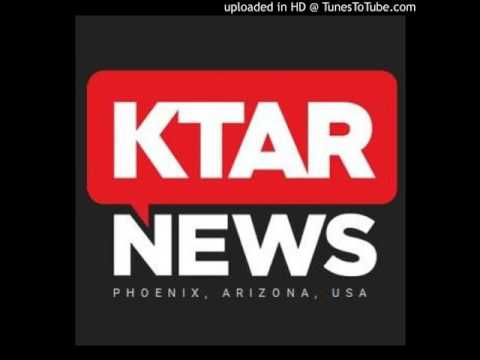 REALITY CHECK WITH DARIN DAMME, February 27, 2017, hour 1, KTAR, Phoenix, AZ, Paul Penzone interview