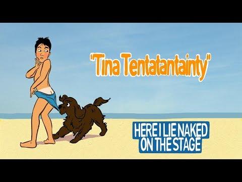 Tina Tentatantainty