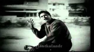 chal mere dil lehra ke chal..mukesh-majrooh sultanpuri-kalyanji anandji tribute to mukesh thumbnail