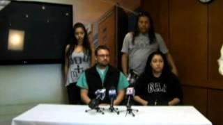 Arbitro Ricardo Portillo muere