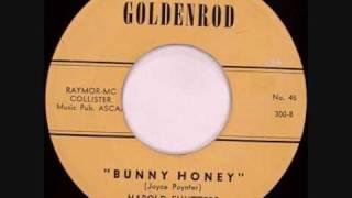 Harold Shutters, Bunny Honey