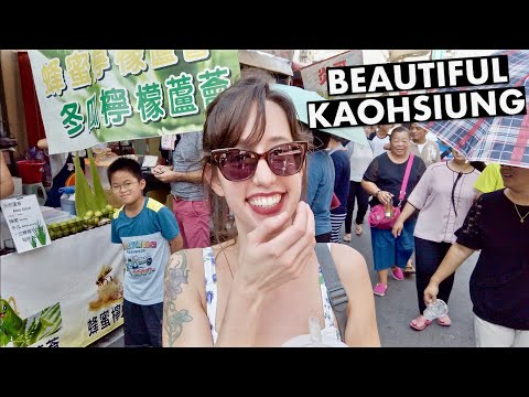 WE'RE MOVING TO KAOHSIUNG! | TAIWAN TRAVEL 2020 | HIGH SPEED RAIL