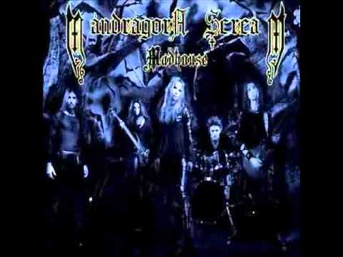 Клип Mandragora Scream - Nightfall