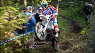 Enduro GP 2019 Czechia - Enduro World Championship Highlights