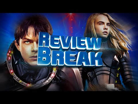 VALERIAN - Nexus VI - REVIEW BREAK #9