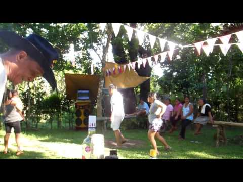 Karaoke At Mama's Farm 2016-07-17 Video 2