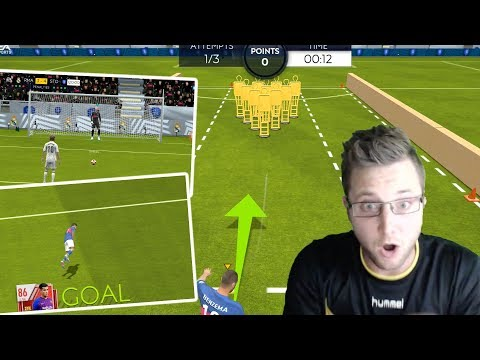 New FIFA Mobile 19 Beta Live Events | How To Rainbow Flick | Penalty Shootouts in FIFA Mobile 19!