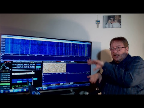 Live Shortwave Radio Show Friday October 6th 2017