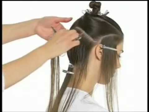 Hướng dẫn cắt và nhuộm tóc 7