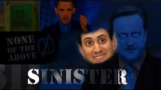 Sinister - The HitSquad