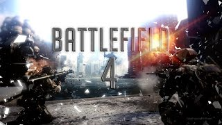 BF4 gameplay PC # premier pas #