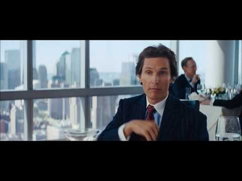 The Wolf of Wall Street - Hedge Funds explained