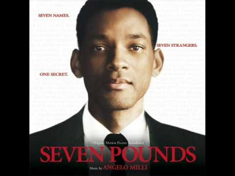 Angelo Milli Seven Pounds  12. The Field