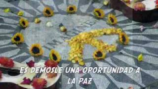 John Lennon-Give peace a chance-subtitulos en español(izzy)