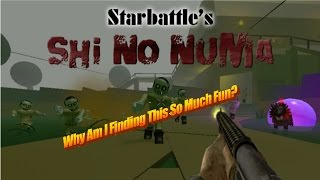 Roblox - Shi No Numa Zombies gameplay complet!