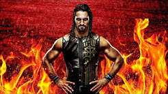 WWE: Seth Rollins Theme Song [The Second Coming] (Burn It Down) (Intro Cut) + Arena Effects