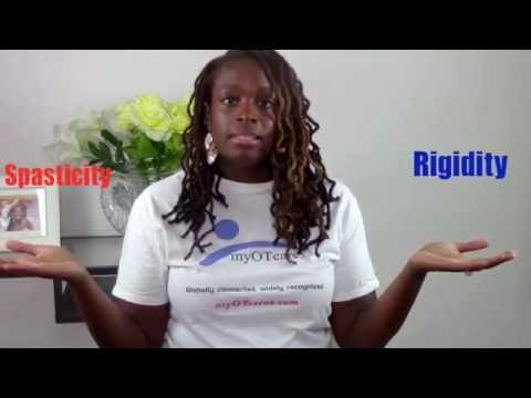 Decorticate vs Decerebrate rigidity   YouTube 2 37