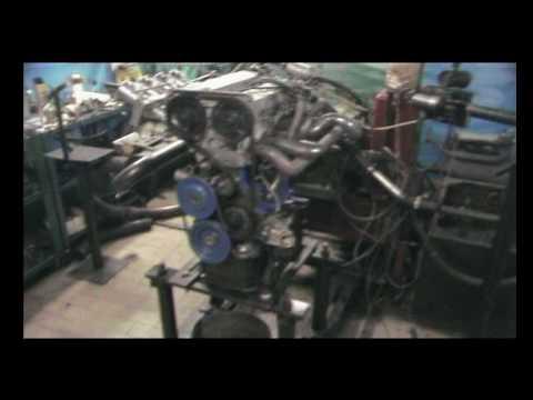 Fiat 2.0 16v 270hp @ 9200 rpm Gulli Motori