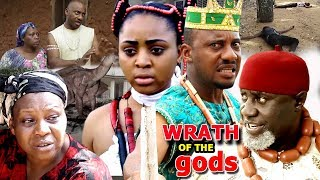 Wrath Of The Gods Season 1 - Yul Edochie 2018 Latest Nigerian Nollywood Movie  Full HD