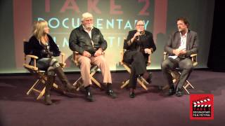 TWA Flight 800 Documentary Panel at Take Two Hamptons Film Festival