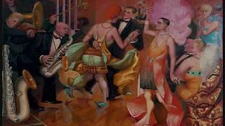 Erwin Schulhoff: Suite per orchestra da camera (WV 58) (1921) (2/2)