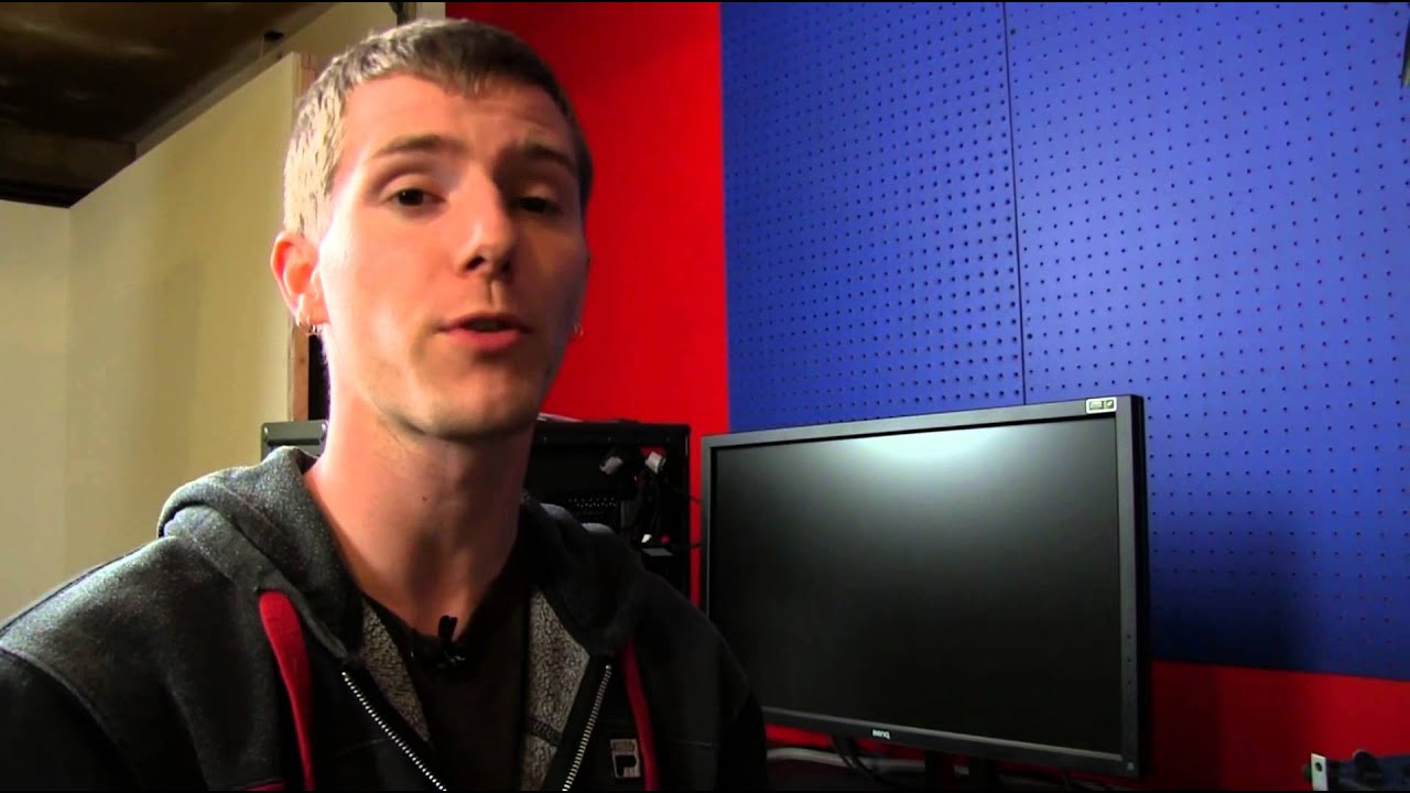GTX Titan LCD Monitor Overclocking Guide Linus Tech Tips