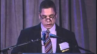 Plaintiff Wayne Maines' Remarks at GLAD's 2011 Spirit of Justice Award Dinner thumbnail