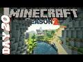 Minecraft Xbox One S02 E20
