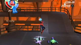 Spiderman Friend or Foe PS2 ISO Download