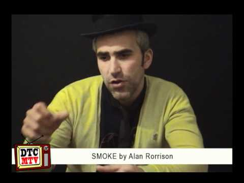 Dude That's Cool Magic Product Review - SMOKE by A...