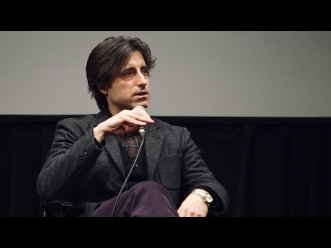 Noah Baumbach Q&A | While We're Young