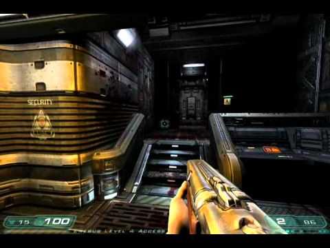 Let's Play - Doom 3 Resurrection of Evil - part 10