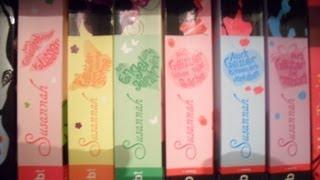 Im Bann von Buchreihen #2 Susannah-Reihe von Meg Cabot