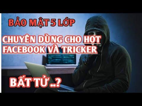 làm thế nào để tránh bị hack nick facebook - HƯỚNG DẪN BẢO MẬT FACEBOOK  AN TOÀN NHẤT CHỐNG BỊ RIP VÀ BỊ LẤY  MẬT KHẨU 100%: BÁO STAR