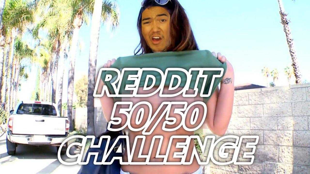 reddit youtube titties