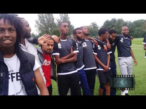 Ramadan Cup 2016