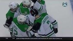 Jyrki Jokipakka tallies first career NHL goal