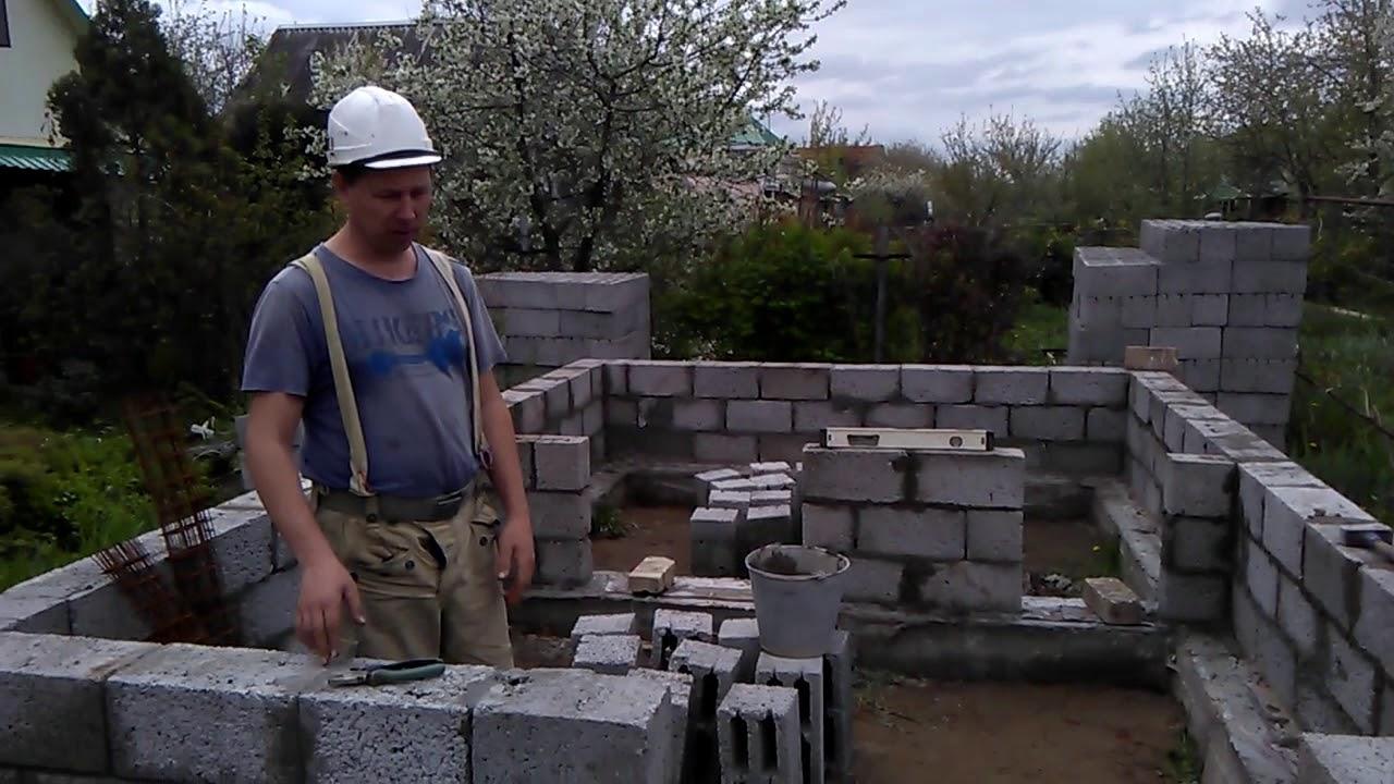 Керамзитобетон как черновая стяжка абс бетон самара
