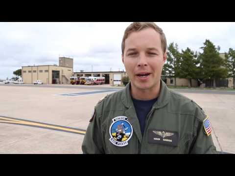 Hurricane Matthew has military aircraft evacuating to NAS Fort Worth JRB