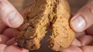 Chefsteps Tips & Tricks: How To Make Chewy Gluten-free Cookies